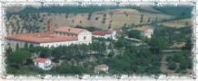 Franciscan Monastery (il Convento) in Paduli